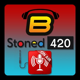 Live ON AIR Stoned420 [Live] (2020)